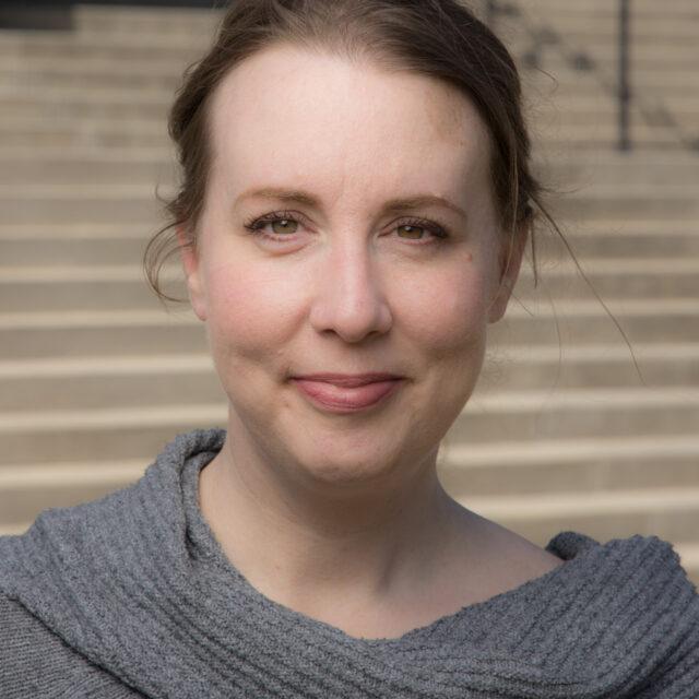 Audrey Dutton