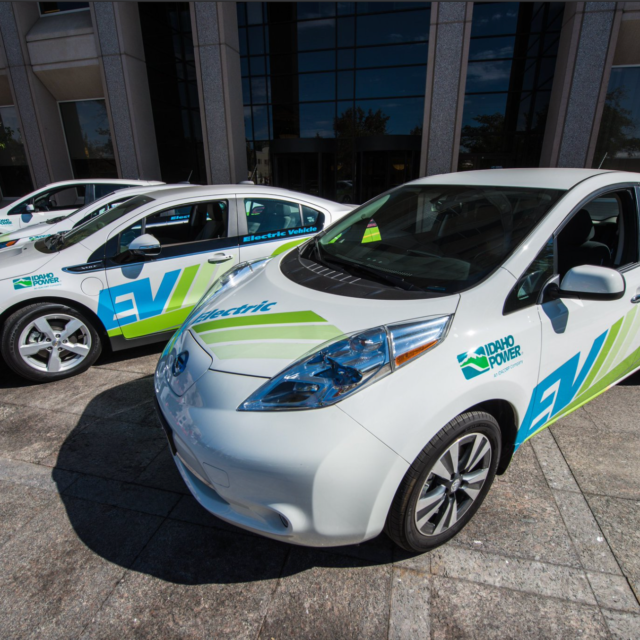 There are only 2,700 fully electric vehicles in Idaho. Could that start to change soon?