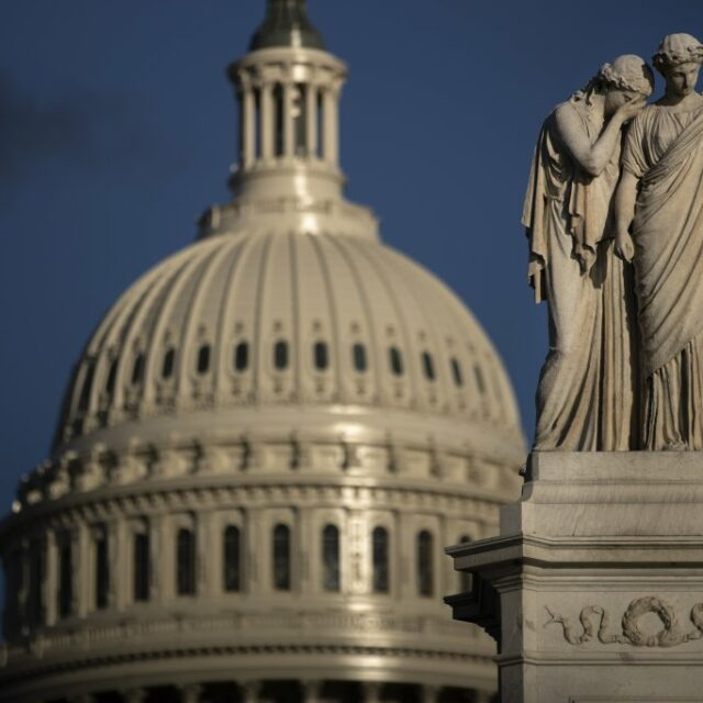 Filibusted: Experts say the time has come to end Senate practice