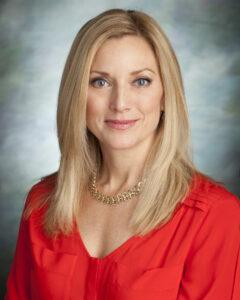 Idaho Administrator of Public Health Elke Shaw-Tulloch