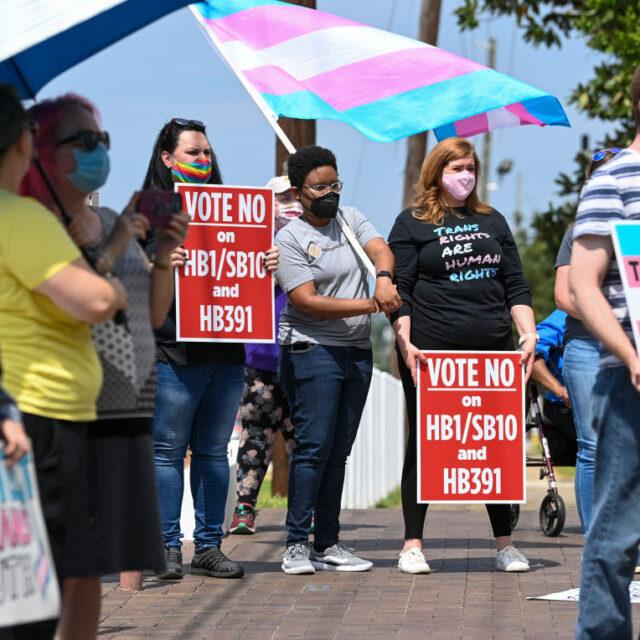30 U.S. states now considering version of Idaho's transgender athlete bill