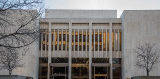 The Idaho Supreme Court Building
