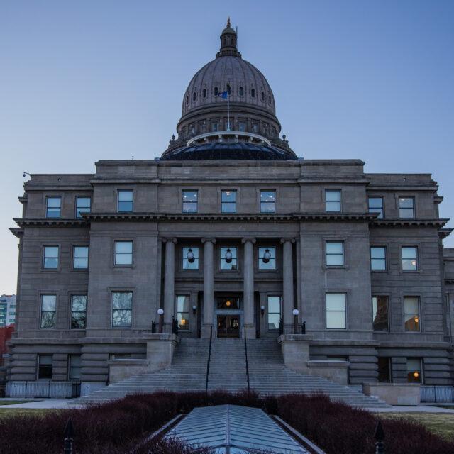 Disagreement over adjourning legislative session leaves Idaho in uncertain territory