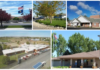 Idaho Department of Correction facilities