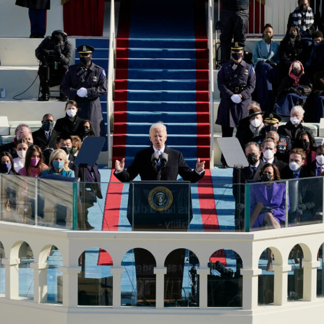 Biden pitches big boosts in education, health spending in budget request