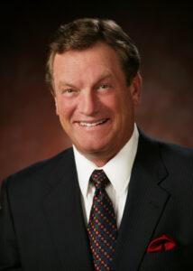 Mike Simpson official portrait
