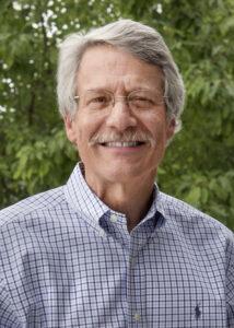 Primary Health CEO Dr. David Peterman