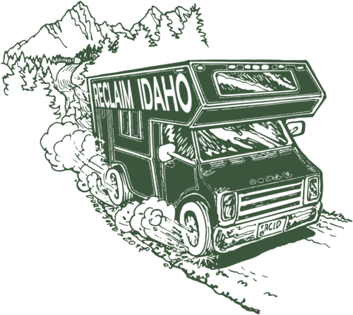 Reclaim Idaho files lawsuit over new ballot initiative law