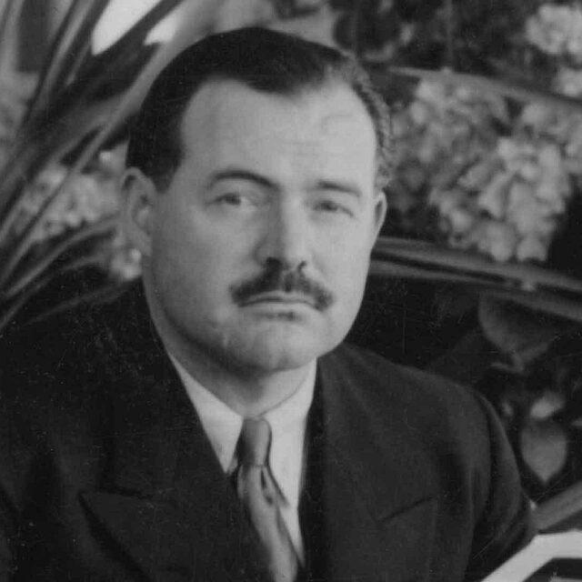 Ken Burns: Idaho house was both 'wonderful place,' 'final prison' for Hemingway
