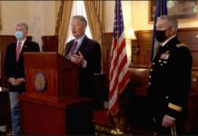 Idaho Gov. Brad Little announces veto of Idaho Legislature bill to curb executive power