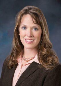 Idaho State Rep. Priscilla Giddings, R-White Bird