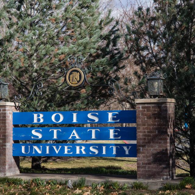 Eighteen months, 5,000 students: Idaho colleges and universities face a deep enrollment decline