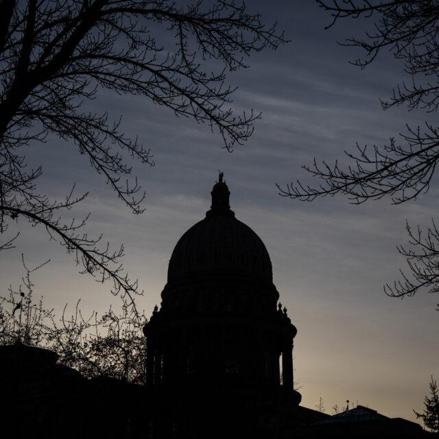 Idaho legislator who identified Jane Doe should be held accountable by military peers