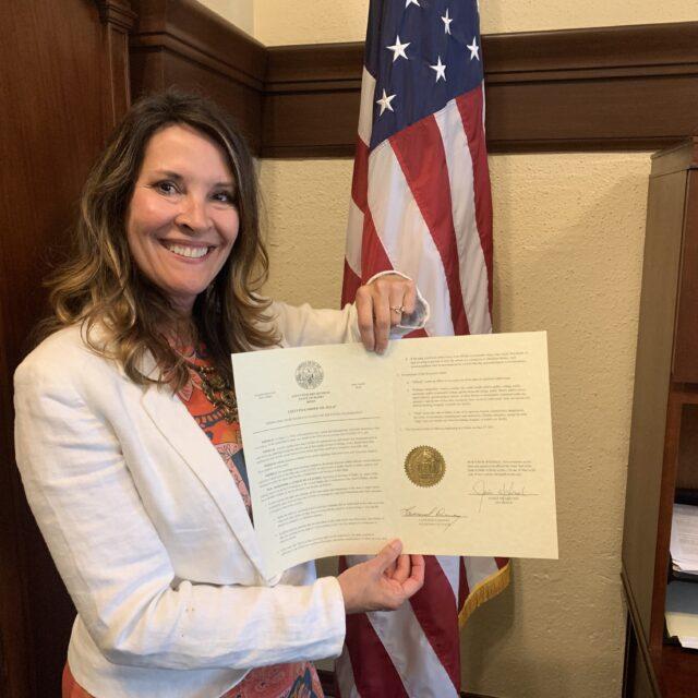 Idaho Lt. Gov. McGeachin issues order terminating public agency mask mandates