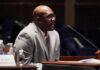 Philonise Floyd, brother of George Floyd testifies before Congress