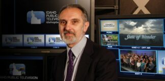 General Manager Ron Pisaneschi