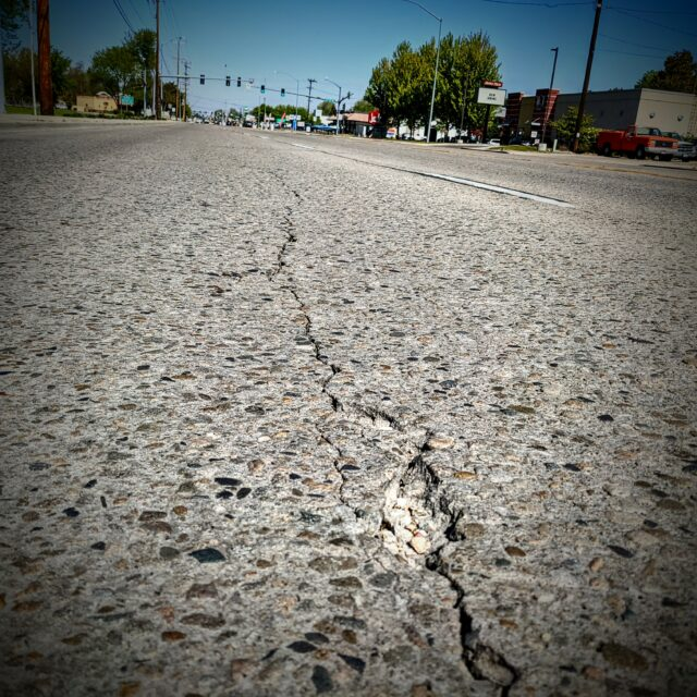 Idaho overpaid road builders millions for shoddy work. State says it won't happen anymore.