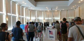 Georgia primary election