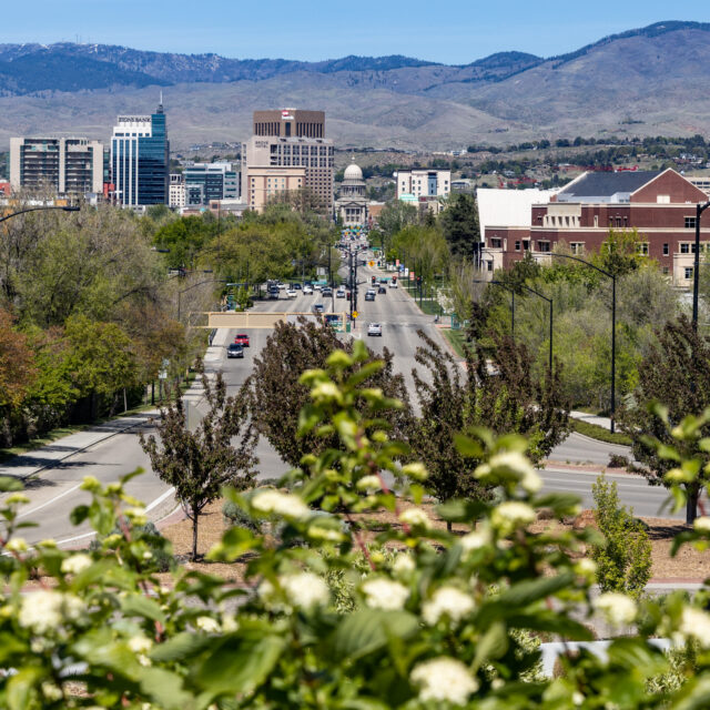 Post-COVID, let's build neighborhoods that value human connection in the Treasure Valley