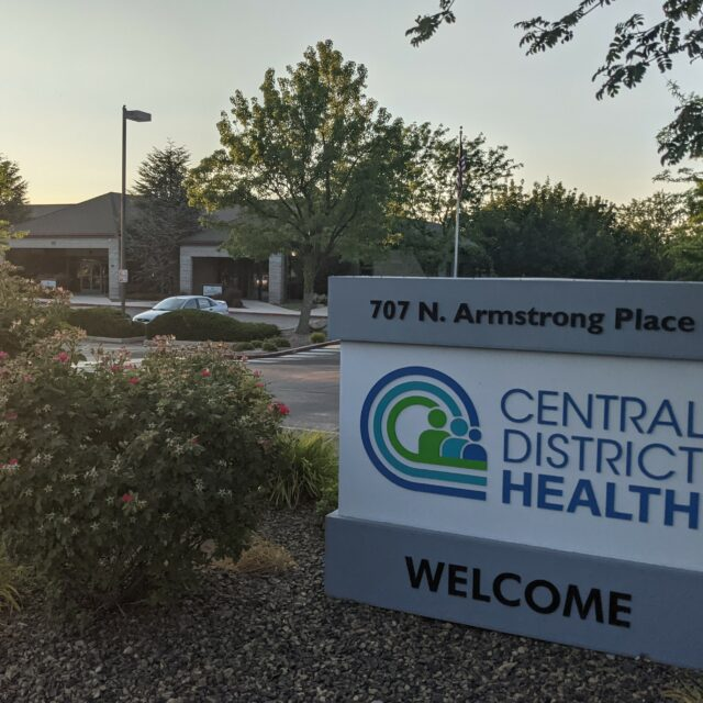 Doctors, public health skeptics, others apply to join Boise-area health board