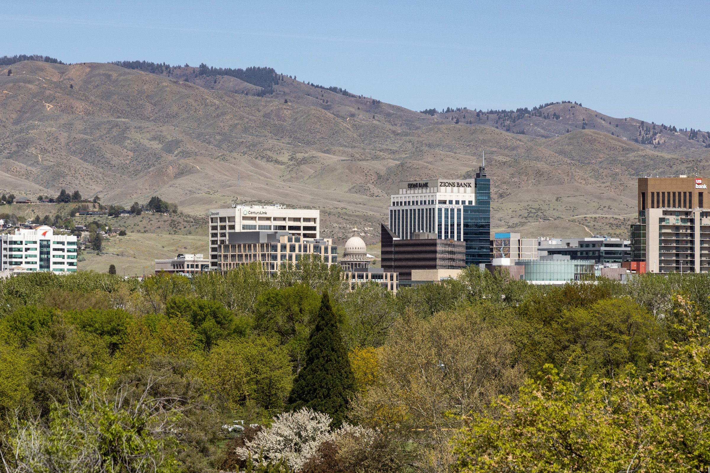 As tax gap widens, Idaho 1 of 10 states with no obligation to disclose property's sale price